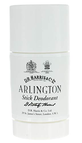 D.R.Harris & Co Arlington Stick Deodorant 75g