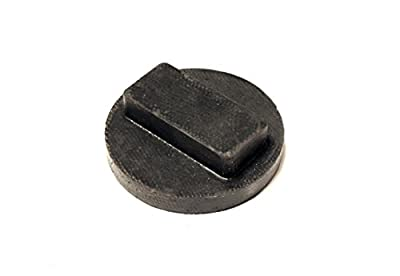 Universal for BMW Square Jack Pad Adapter