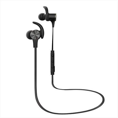 TaoTronics Bluetooth Headphones, Wireless 4.1