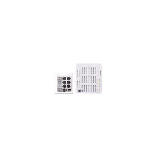 TRIPP LITE 6-outlet line conditioner 1800 1800watts (Conditioner Tripp Line Lite)