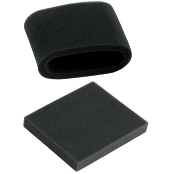 Genuine Bissell 7/8 Filter Kits-Upper & Lower Tank Filters