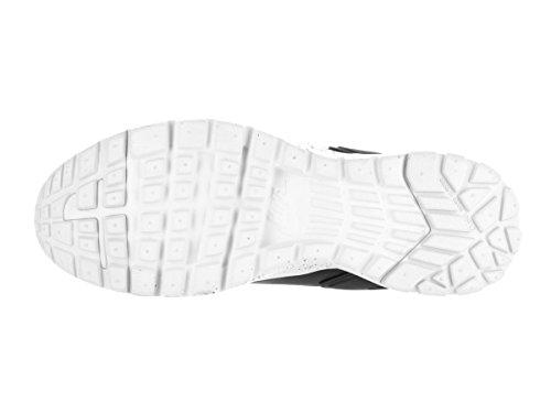 Nike Mens Koth Ultralåg Avslappnade Sko Svart / Svart / Vit