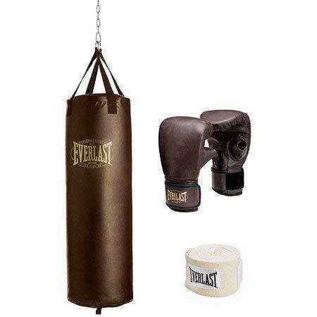 Everlast Everlast MMA heavy-bagキット B00VPSS3A0 100.0 ポンド heavy-bagキット B00VPSS3A0, 手ぬぐい 染の安坊:73b7abf8 --- capela.dominiotemporario.com