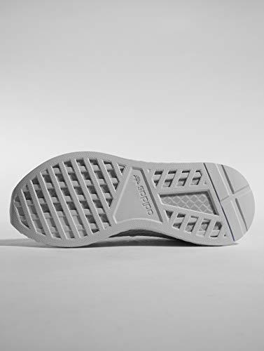 Grå Griuno Til Adidas W Aeroaz Kvinder 0 Deerupt griuno Sneakers WO6a6EP