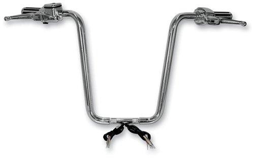 Paughco PREASSEMBLED 11/4'' Hanger Kits 183026 Handlebar W/CTRL 17 APE S by Paughco (Image #1)