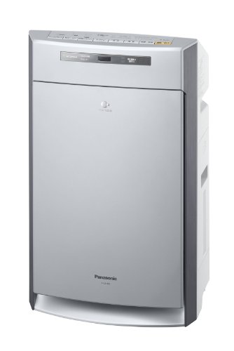 Panasonic Purifier Humidifying Function F VXH80 S