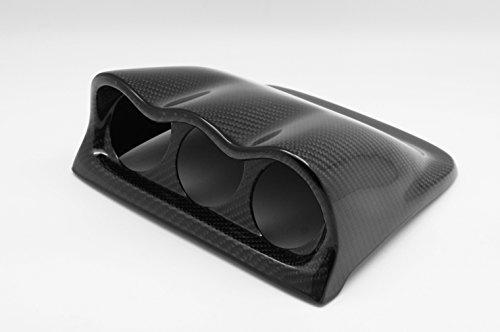 Autobahn88 Carbon Fiber Triple 60mm (2.38