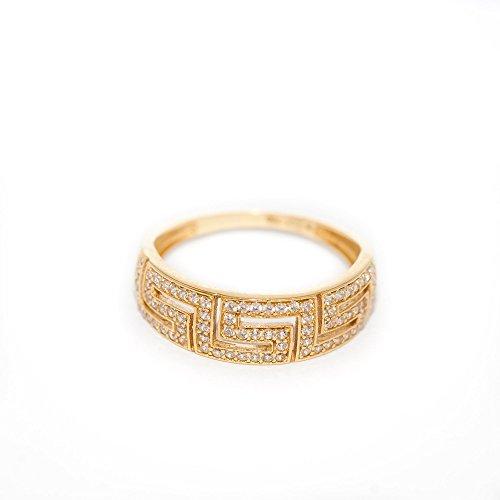 or jaune 18k 750/1000 Parure femme idéal mariage