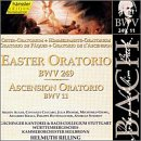 Bach: Easter Oratorio / Ascension Oratorio
