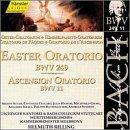 Bach: Easter Oratorio / Ascension Oratorio
