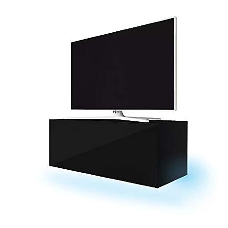 mieux aimé f4c19 1f353 Lana - Meuble TV suspendu / Table Basse TV / Banc TV de ...