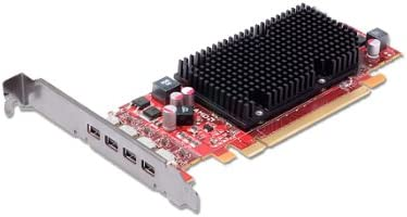 AMD 100-505611 ATI FirePro 2460 - 2560 x 1600 PCI Express Graphics Card