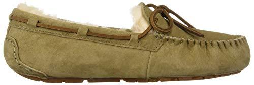 Ugg Dakota Antilope Ugg W Dakota Pantofola W Pantofola BanwZXt