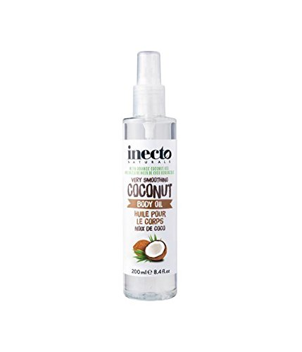 Cheap (12 PACK) – Inecto Naturals Coconut Body Oil | 200ml | 12 PACK – SUPER SAVER – SAVE MONEY