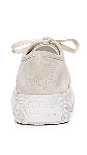 Vince Vrouwen Copley Sneaker Wit