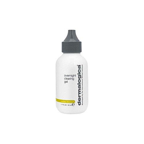 Dermalogica Medibac Overnight Clearing Gel (50ml) - ダーマロジカ一晩透明ゲル(50)中 [並行輸入品]   B071H8GMKQ