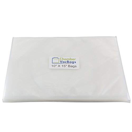 ChamberVacBags Chamber Pouches Packaging Machines product image