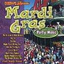 MARDI GRAS PARTY MUSIC-CD