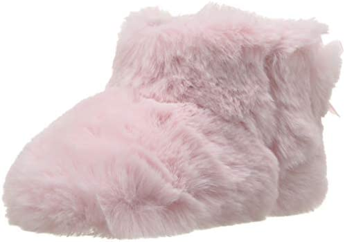 UGG Baby Jesse Bow II Fluff Boot