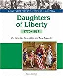 Daughters of Liberty, Bailey Association Staff and Karen Taschek, 1604139285