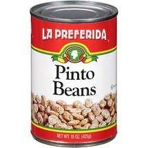 La Preferida Bean Pinto