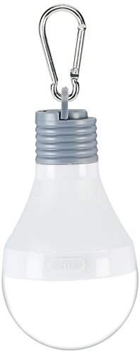 Abbott Collection Smartlite LED Light Bulb, White (Bulb Collections)