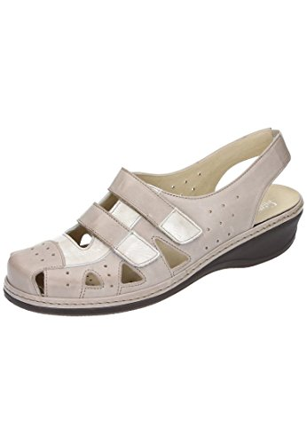 Zapatos beige Comfortabel para mujer N7vz9KTZ