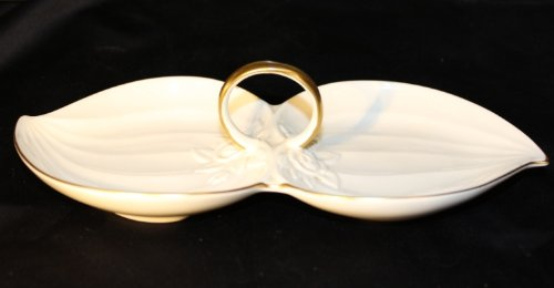 Mikasa Ivory Bone China Plate