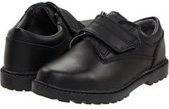 Jumping Jacks School Vincent Boy's Velcro Loafer