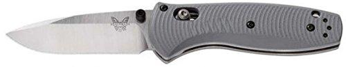Benchmade 585-2 Osborne Mini Barrage Folding Knife