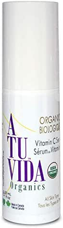 Organic Vitamin C Serum and Dark Spot Corrector