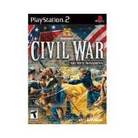 history-channel-civil-war-secret-missions-playstation-2