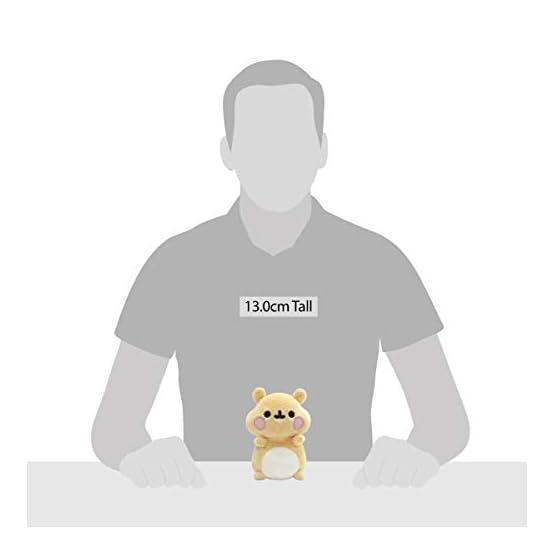 Hamster Plush | 5 Inch | Pusheen Plushies 2