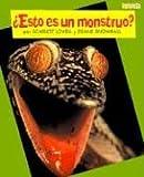 Esto Es un Monstruo?, Scarlett Lovell and Diane Snowball, 1572554940
