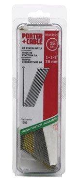 Porter-cable #da15150-1 1000ct1-1/2