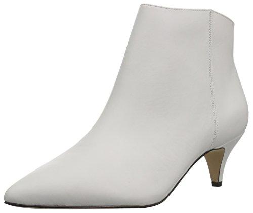 Sam Edelman Women's Kinzey Fashion Boot Bright White 9 M US