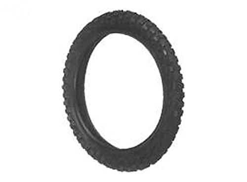 20x2.125 Stud Tread Tire Cheng Shin (Heavy Duty) ()