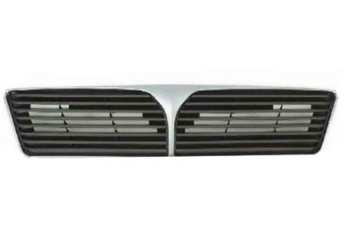 Mitsubishi Lancer Grille Replacement - Mitsubishi Lancer 02- 03 Front Grille Car Grill New