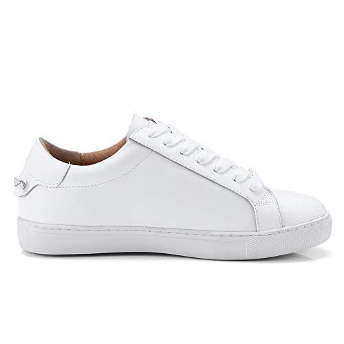 Sdc06210 Adeesu De Senderismo Zapatillas Blanco Mujer Para uretano HSqdB4S