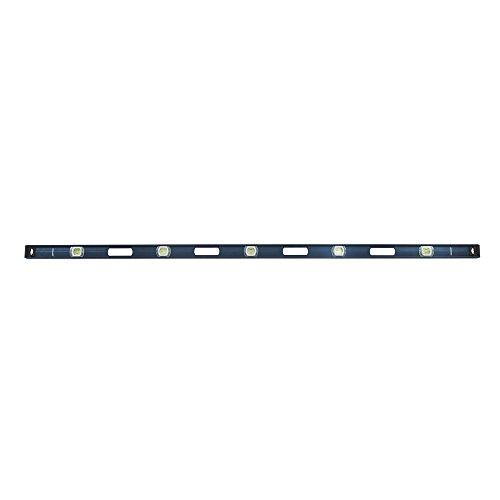 Swanson Tool IBL78M 78-Inch Magnetic Aluminum I-Beam ()