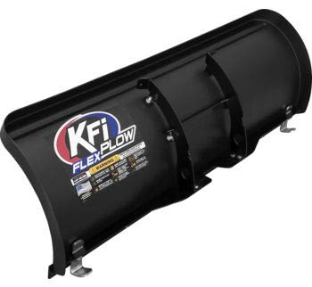 KFI Products ATV Lightweight 50 in. Flex Blade for ATVs 105950