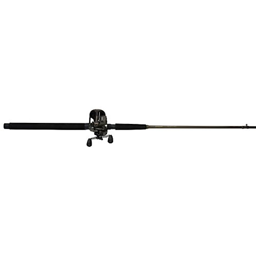 Shakespeare Wild Series Trolling (Composite Trolling Rod)