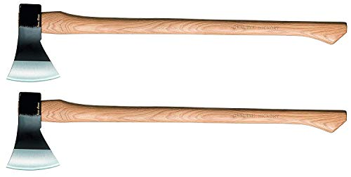 Cold Steel Trail Boss Axe, 27 Inch (Pack of 2) ()