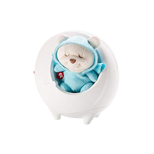 Fisher-Price DYW48 Butterfly Dreams 2-in-1 Soother, Light Projector with...