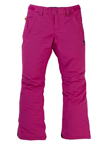 Burton Kids & Baby Little Kids Sweetart Snow Pant, Fuchsia, Medium