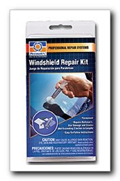 permatex windshield repair kit review