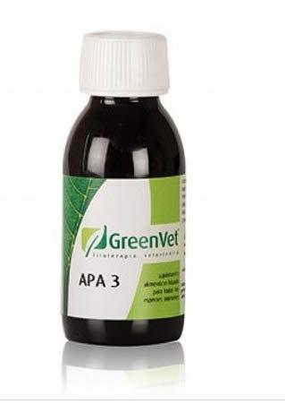 GreenVet APA 3 100 ml