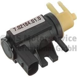 Druckwandler Turbolader PIERBURG 7.01152.02.0