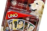American Kennel Club UNO Cards - Sporting Group