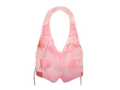 12Pk Cow Girl Vest Case Pack 41